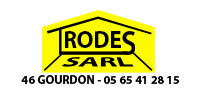 SARL RODES - MACONNERIE GENERALE - 05 65  41 28 15